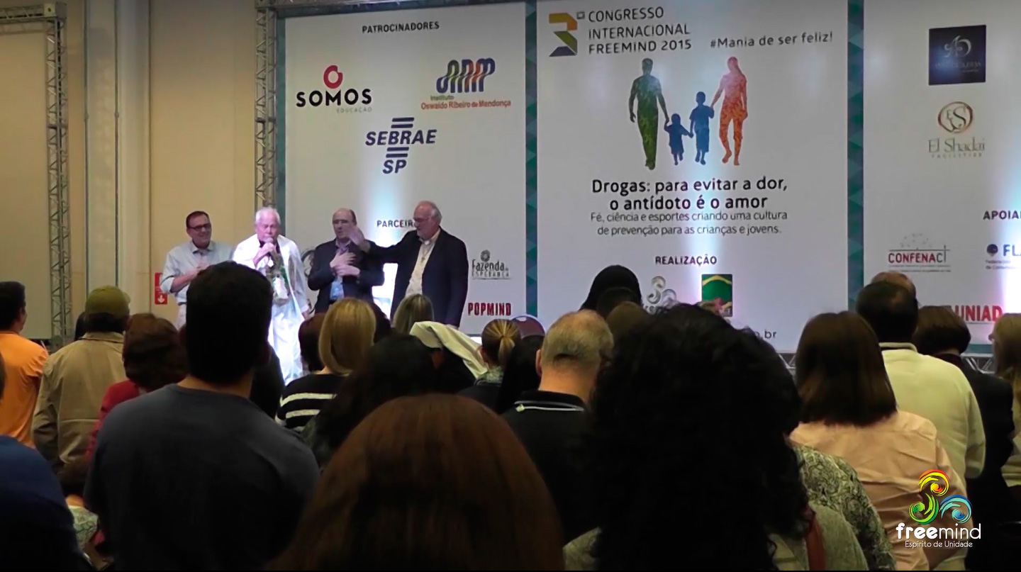 Overview - Congresso Internacional Freemind 2015